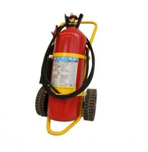 brannsikring